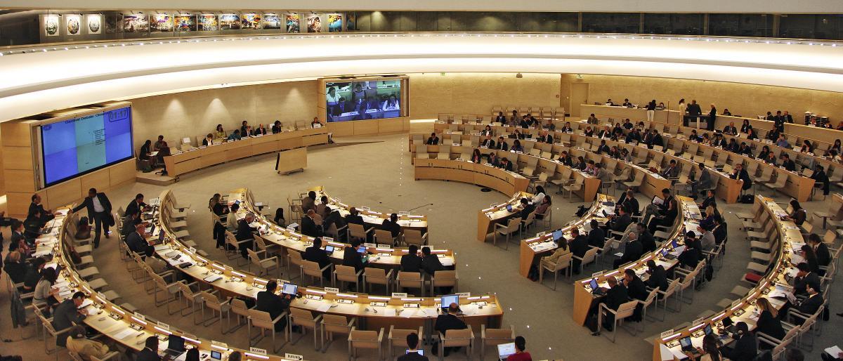 مجلس-حقوق-الانسان